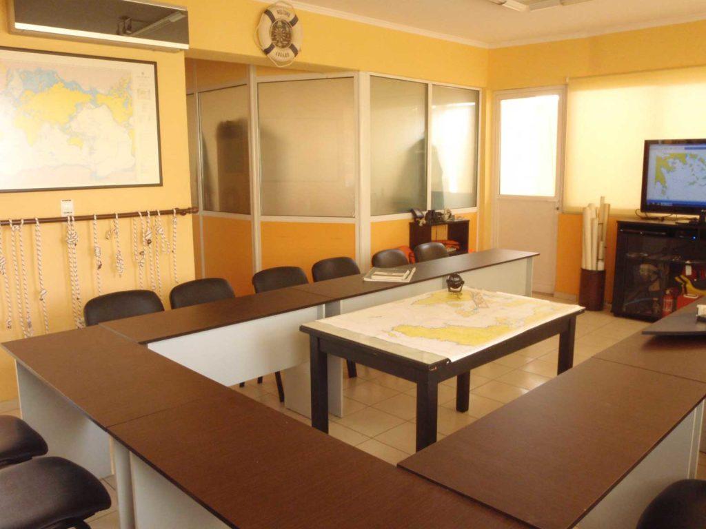 αίθουσα-διδασκαλίας